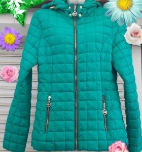 Продаю куртку( новая)