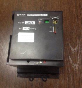 Электропривод CD-99 400A