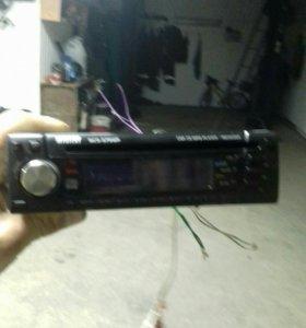МП3 радио аукс