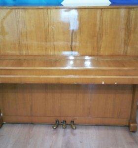 Пианино Алтырь