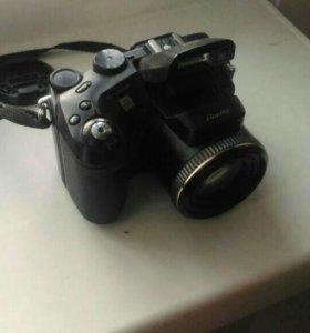 Фотоаппарат finepix s7000