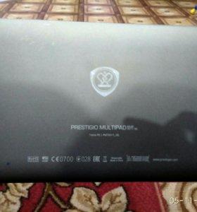 Планшет Prestigio multipad muze 5011 3G.