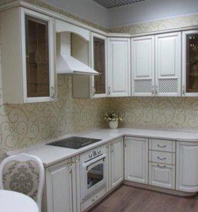 Кухни, Мебель на заказ