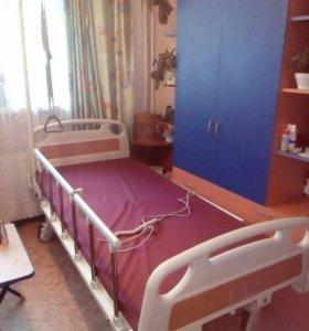 Кровать многофункциональная