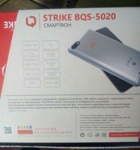 Телефон BQS5020