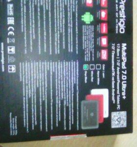 Планшет prestigio MultiPad 7.0 Ultra+