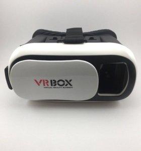 Очки виртуальной реальности Vr Box 2.0 с пультом❗️