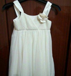 Продается детское платье