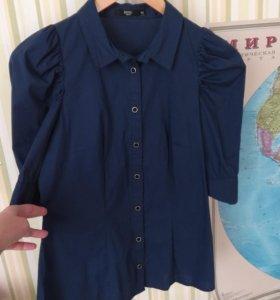 Рубашка на 44-46р