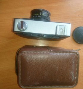 Фотоаппарат Вилия Триплет