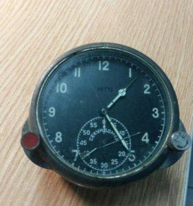 Часы с самолета