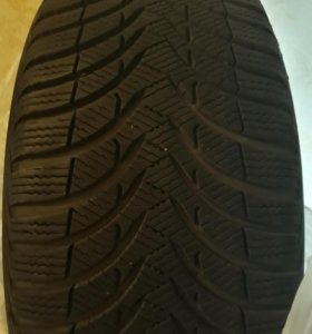 Michelin alpin a4 r16