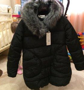Куртка размер 48