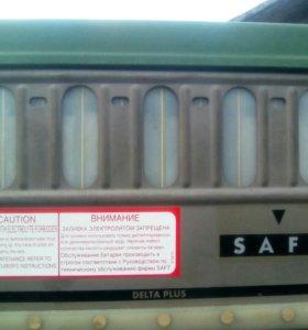 Аккумуляторы для авто Ni-Gd