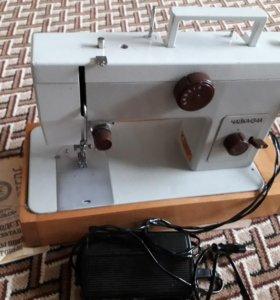Швейная электромашинка
