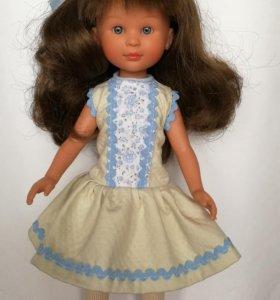 Кукла производства Испания