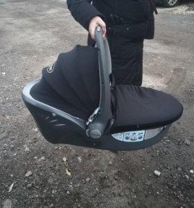 Автолюлька переноска romer Baby-Safe Sleeper