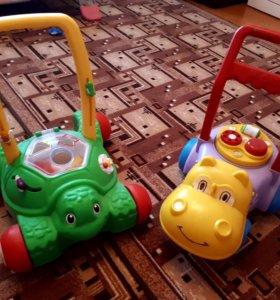 Каталки для детей