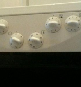 Кухонная плита Gorenje EC 276 W