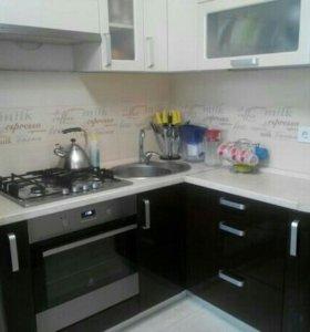 Кухоннный гарнитур.