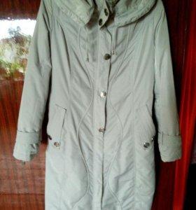 Пальто 50 170_175рост