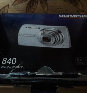 Цифровой фотоаппрарат