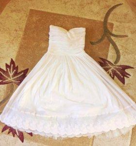 Вечерние ( выпускное ) платье