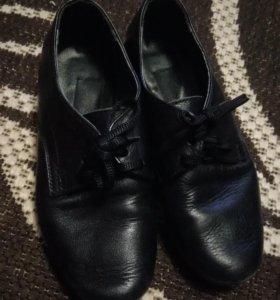 Туфли танцевальные, для танцев