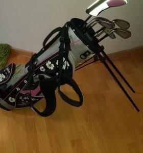Клюшки для гольфа набор Gallaway
