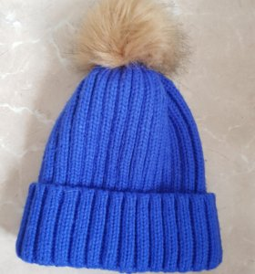 Женская Зимняя шапка Mascotte