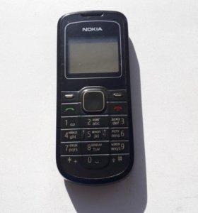 Nokia фонарик