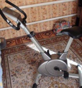 велотренажер TORNEO SAMBA