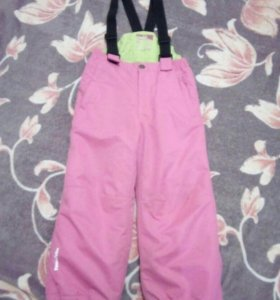 Продаются зимние штаны
