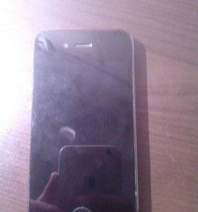 Продам айфон 4 оригинал