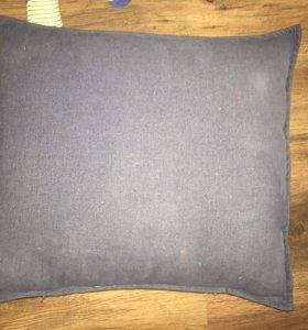 Диванная подушка 3 штуки