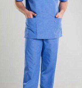 Комплект медицинской одежды