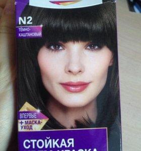 Отдам краску для волос