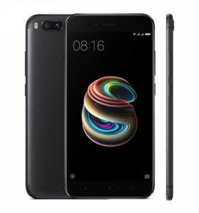 Xiaomi mi 5x 4/64Gb black