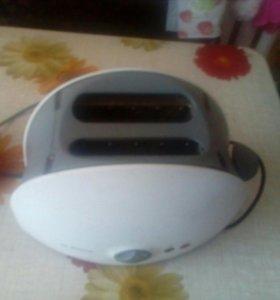 Продам тостер
