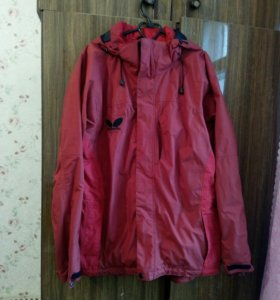 Куртка мужская фирменная (Butterfly)