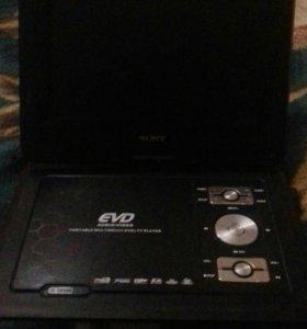 DVD-проигрыватель Sony