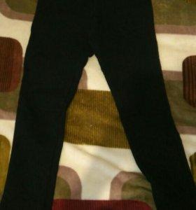 штанишки на девочку до 150