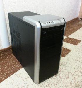 """Компьютер Core i3 и ЖК монитор 17"""""""