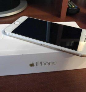 Продаю айфон 6 на 16Гб