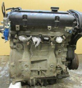 Двигатель для форд фокус