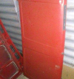 багажник на ваз 2106