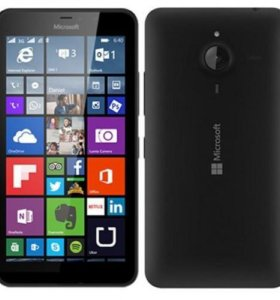 Смартфон Microsoft Lumia 640 XL 3G Dual Sim