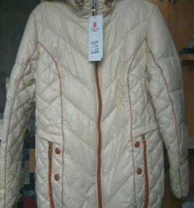 Пуховик/куртка зимняя