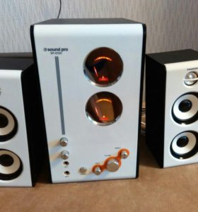 Sound pro sp-z33c