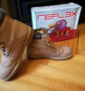 Ботинки мужские reflex usa